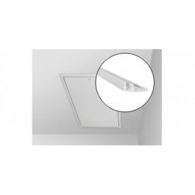 Listy maskujące LXL FAKRO do schodów strychowych