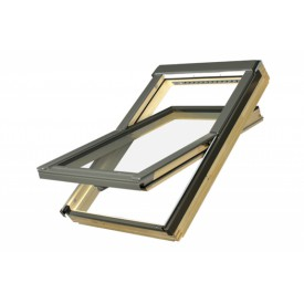 Okno dachowe FAKRO FTP-V P2 Secure