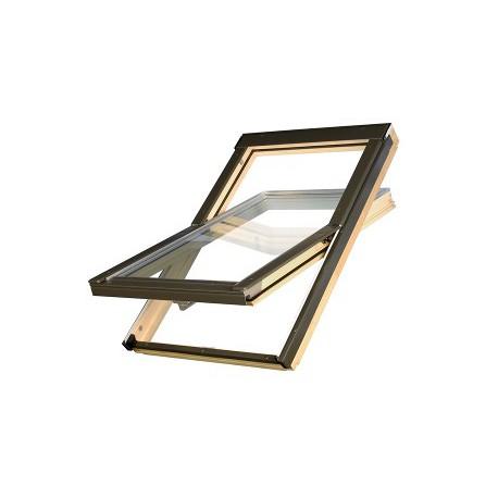 Okno dachowe OPTILIGHT B