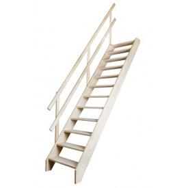 Tanie schody młynarskie 90