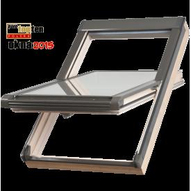 Okno obrotowe Okpol ISO I6