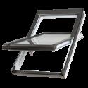 Okno obrotowe Okpol VGO E3(PCV)