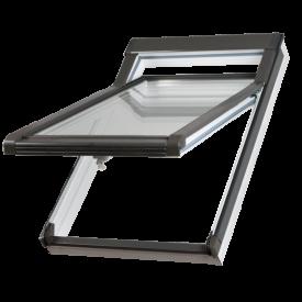 Okno wysokościowe (3/4) VGH E3 (PVC)