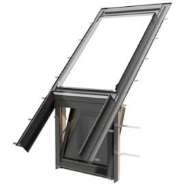 Okno kolankowe IKDU E3