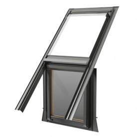 Okno kolankowe IKDN FIP I6